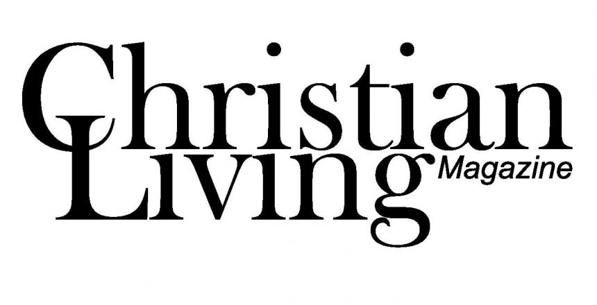 Christian Living Magazine logo cropped square