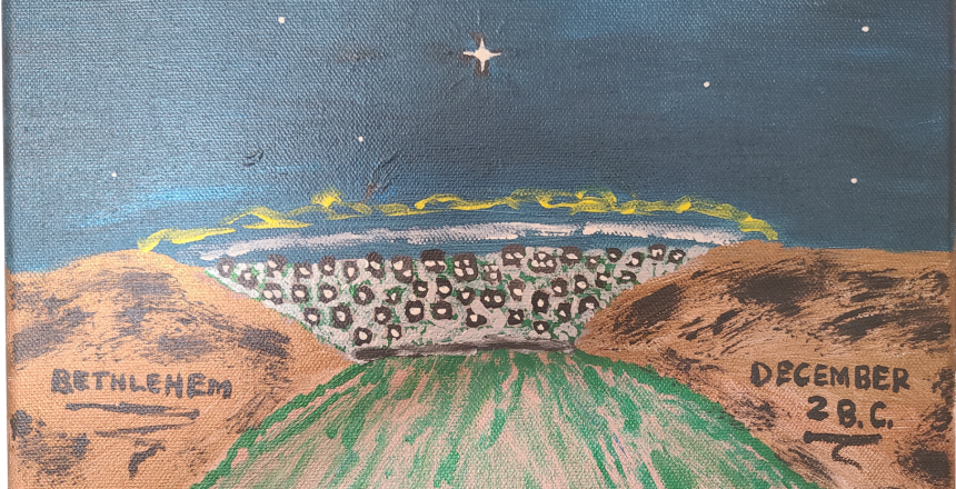 Featured Stories-Nights in Bethlehem-Steve Nelson