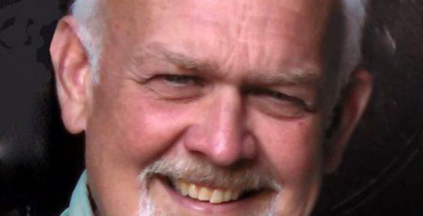LoveCaldwell-Pastor Jim Porter