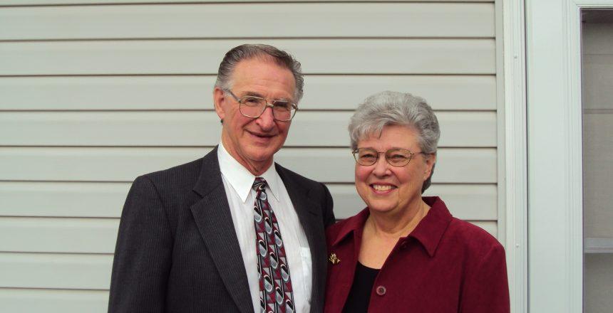 Rick & Della