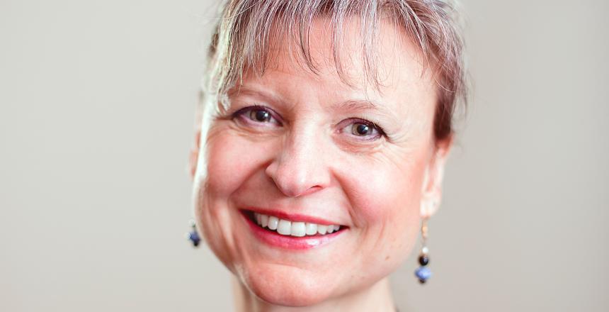 Servant Heart-Janet Lund