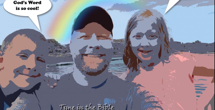 Z-Picture of Steve Nelson & Kids